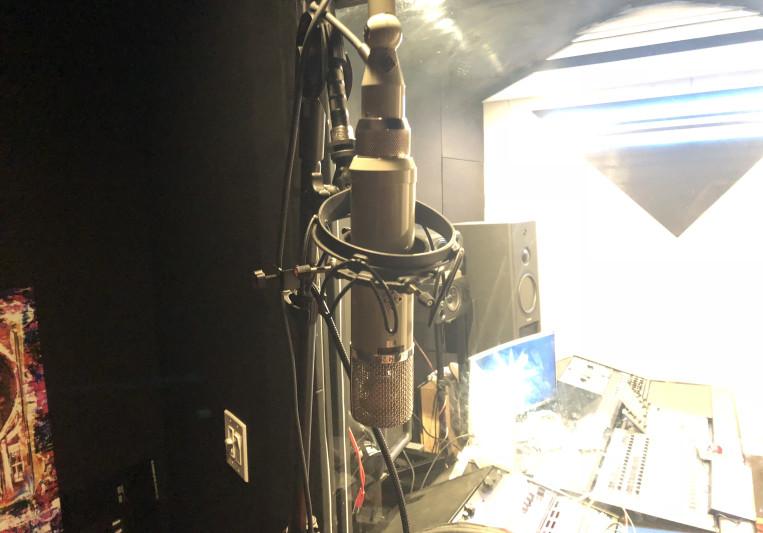 Kindred Productions LA on SoundBetter