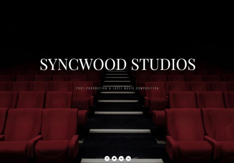 Syncwood Studios on SoundBetter