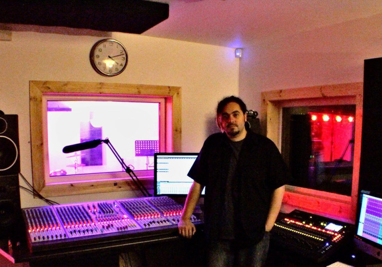 Mark J. Adair on SoundBetter