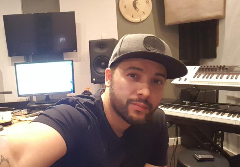 Alex Rosales on SoundBetter