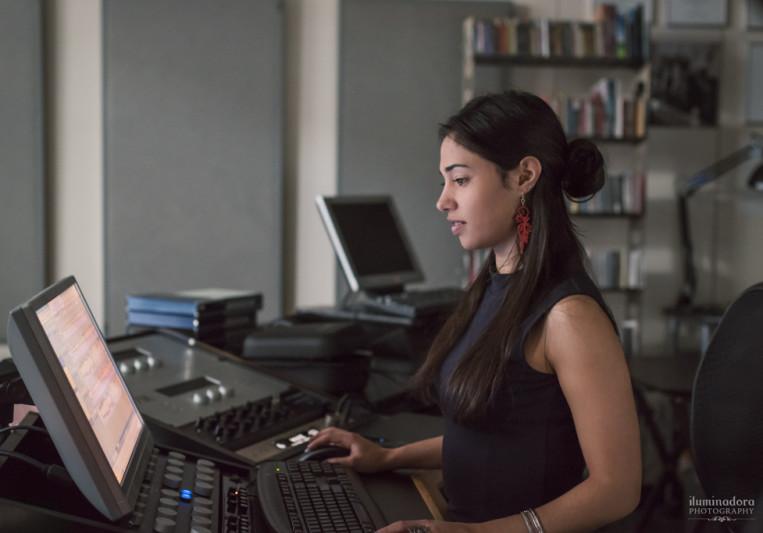 Eleni Maltas on SoundBetter