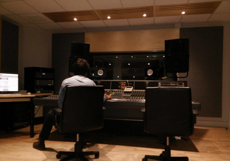 NLS_Audio on SoundBetter