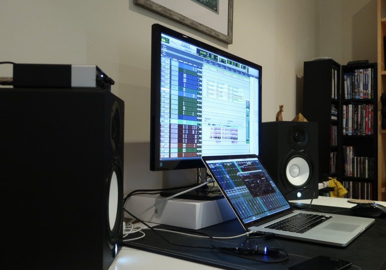 David Roker on SoundBetter