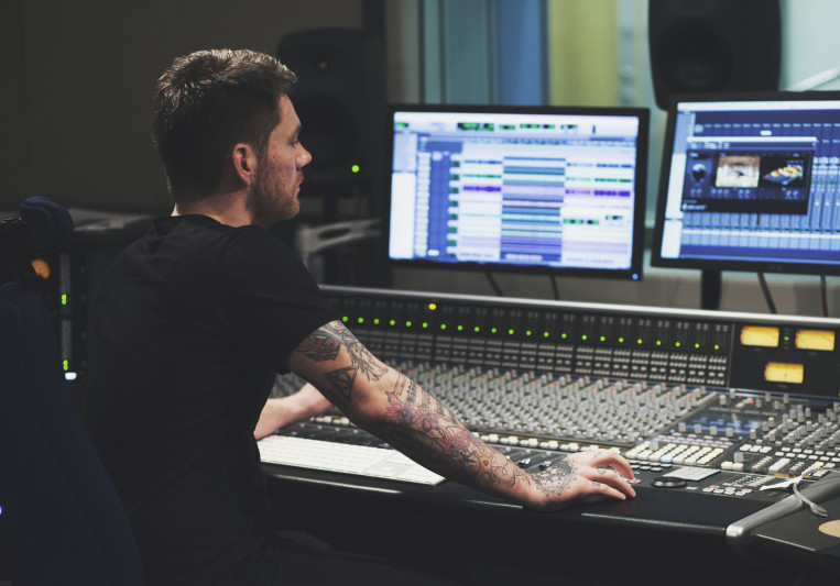 Jack Hoggard on SoundBetter