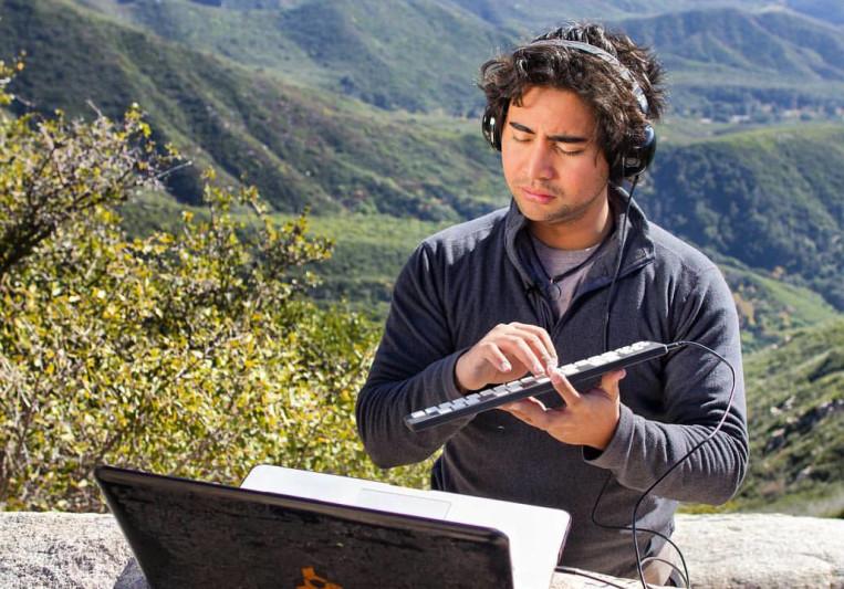Pandaruga Music on SoundBetter