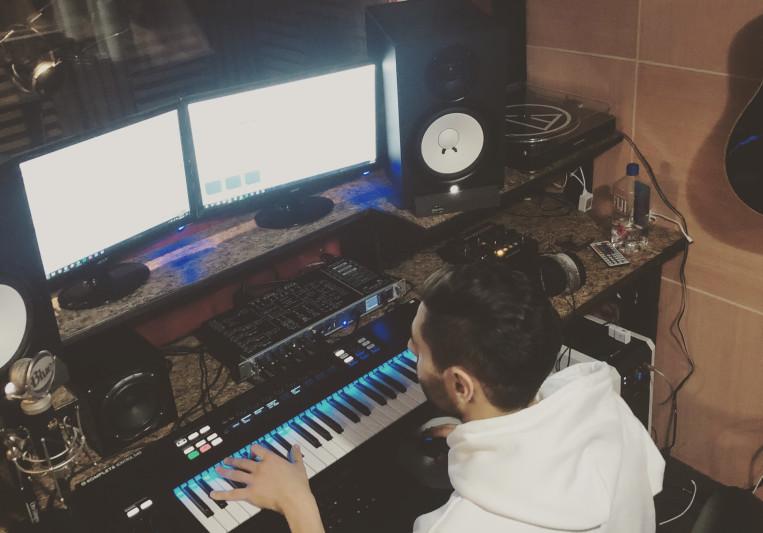 Keyloh on SoundBetter