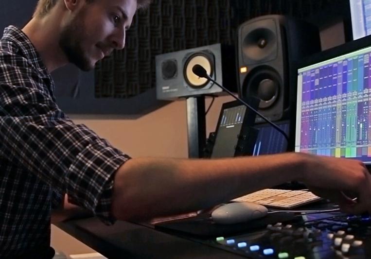 Ryan Collingwood on SoundBetter