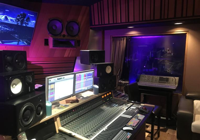 BNV Studios on SoundBetter
