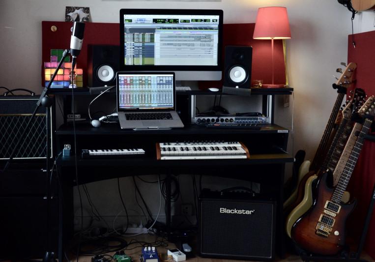 Spartakus Studio on SoundBetter
