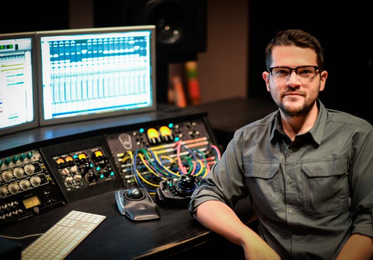 Gus Berry on SoundBetter