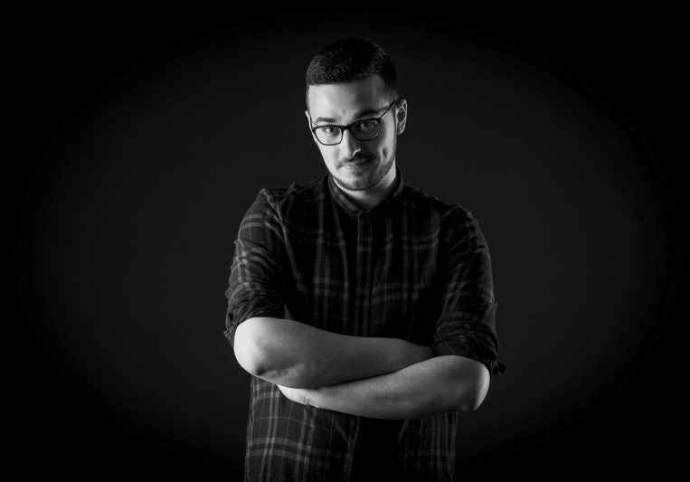 Thomas Palcoux (aka Feelman) on SoundBetter