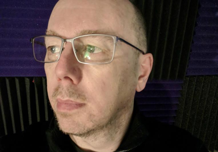 Paul Farrell on SoundBetter