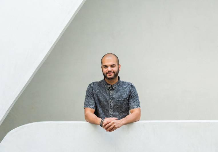 Jordan Marcus on SoundBetter