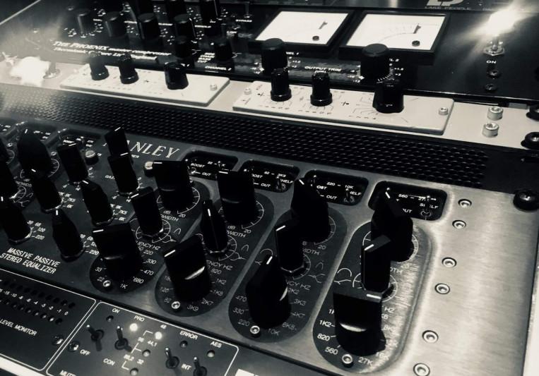 Happy Mastering on SoundBetter