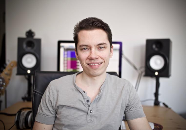 Sebastian Lindqvist on SoundBetter