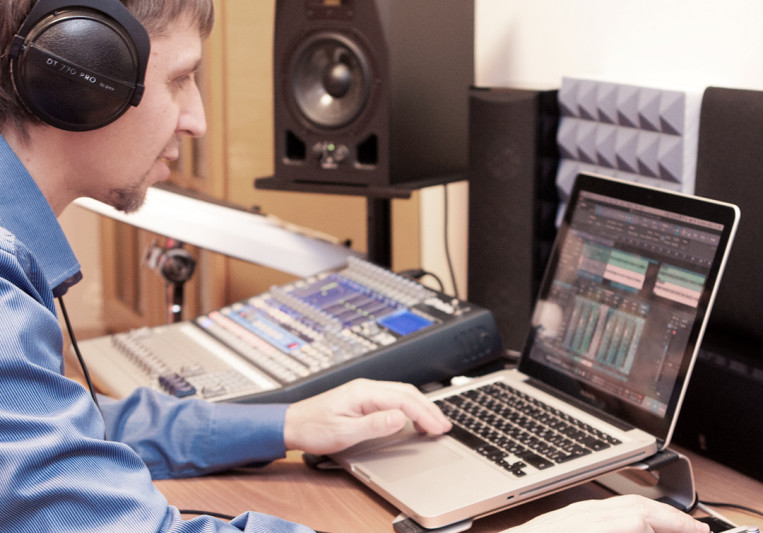 Prosonic Studio on SoundBetter