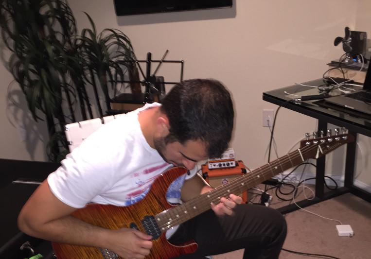 Alexson on SoundBetter
