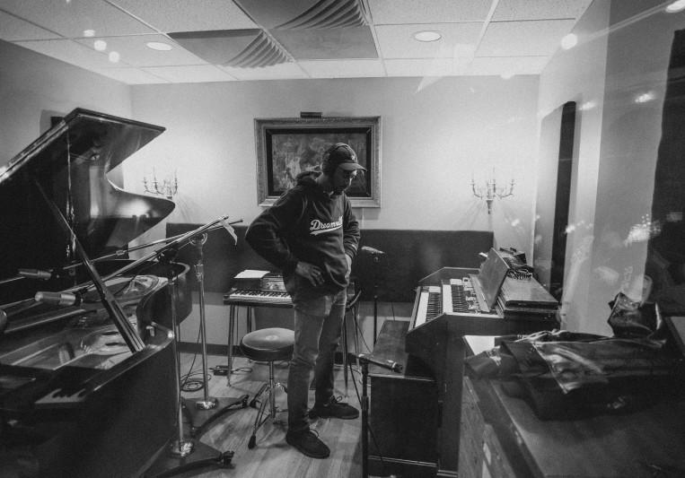 Joshua Blaylock on SoundBetter