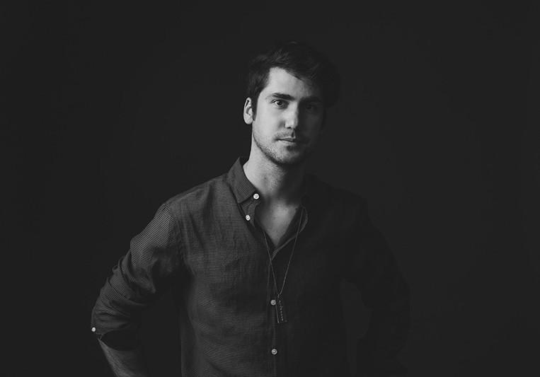 Zach Alwin on SoundBetter