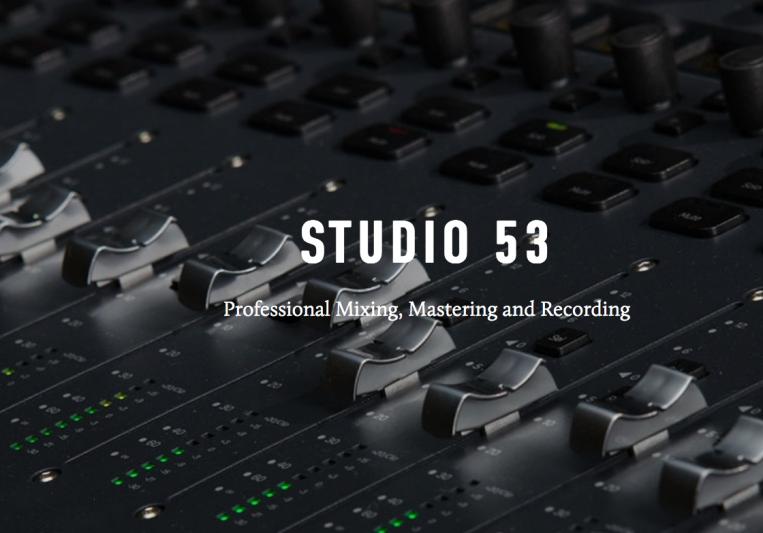 Studio53Productions.com on SoundBetter
