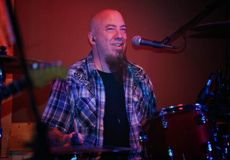 Shane Dion on SoundBetter