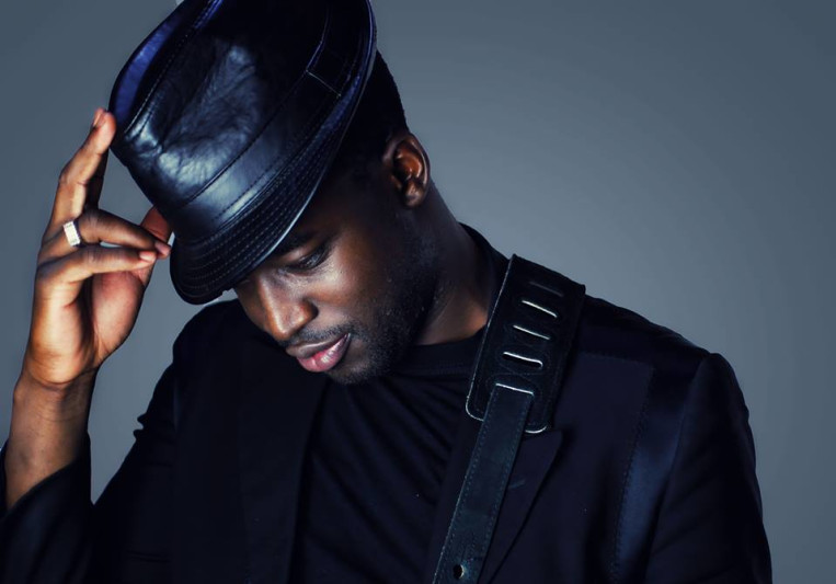 Pawentaore Hazael Ouedraogo on SoundBetter
