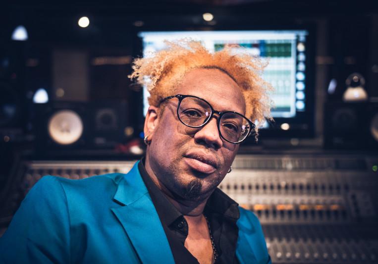Geo D Johnson on SoundBetter
