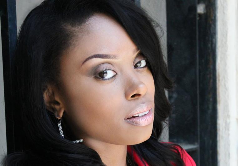 Shameia Crawford on SoundBetter