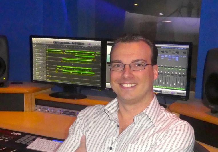 Jon Brooks on SoundBetter