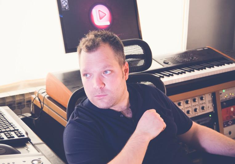 Tomo Bacurin - Diamond on SoundBetter