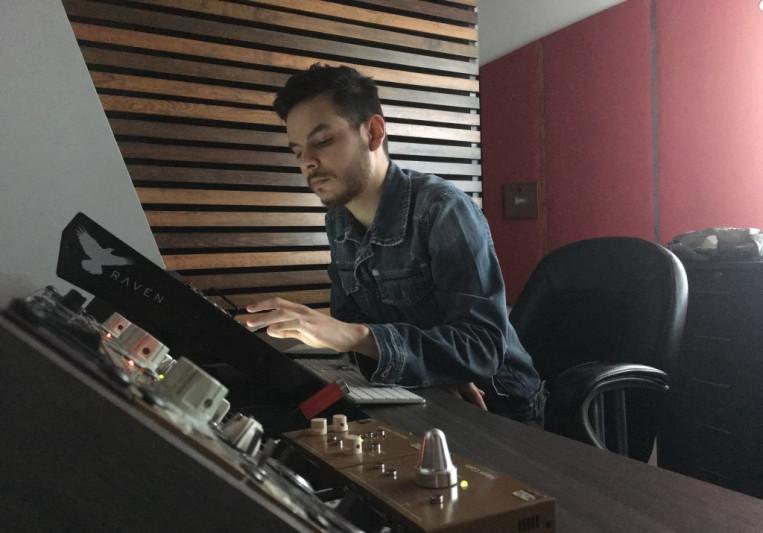 Eduardo Bogard on SoundBetter