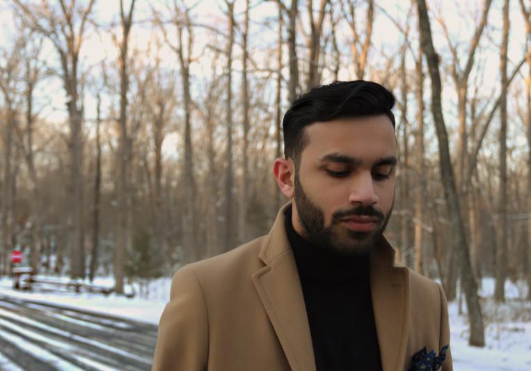Ali on SoundBetter