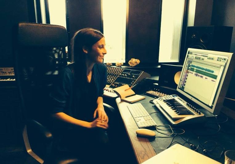 Elin Rosenberg on SoundBetter