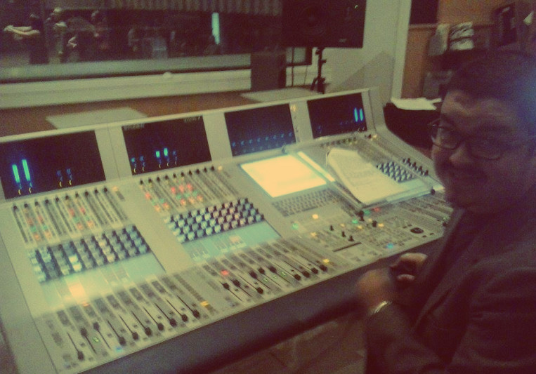 Chérif LMC on SoundBetter