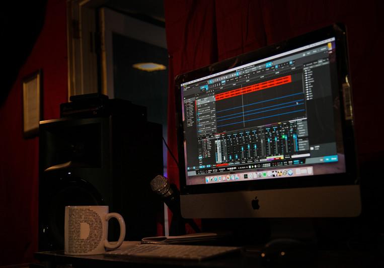 Apricot Music on SoundBetter