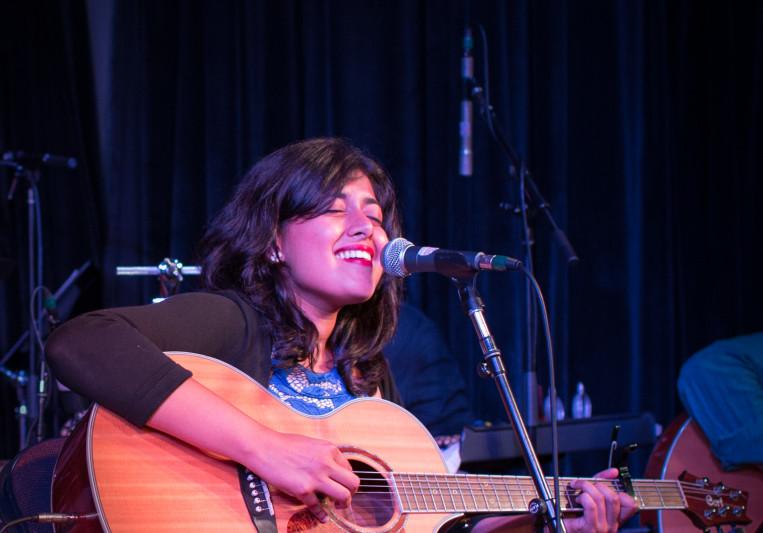 Vasundhara Gupta on SoundBetter