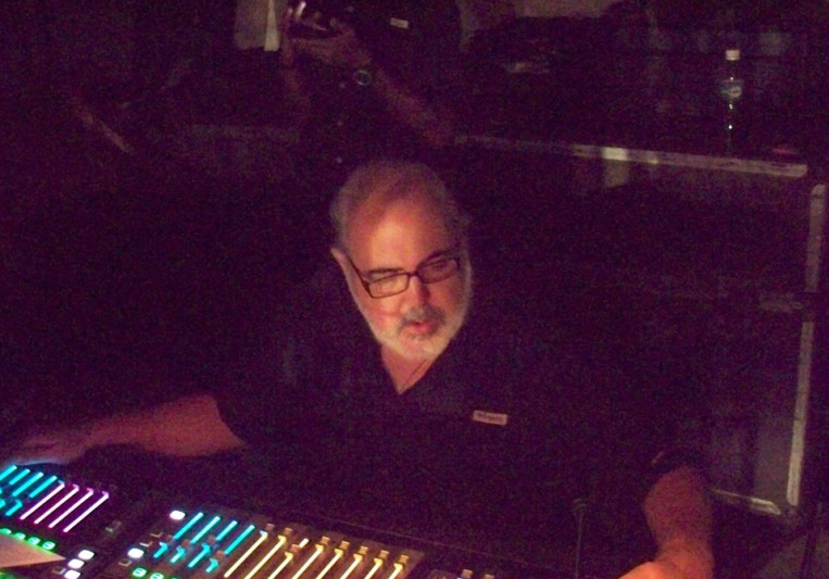 Ramon Valery on SoundBetter