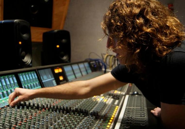 Mike Barnes on SoundBetter