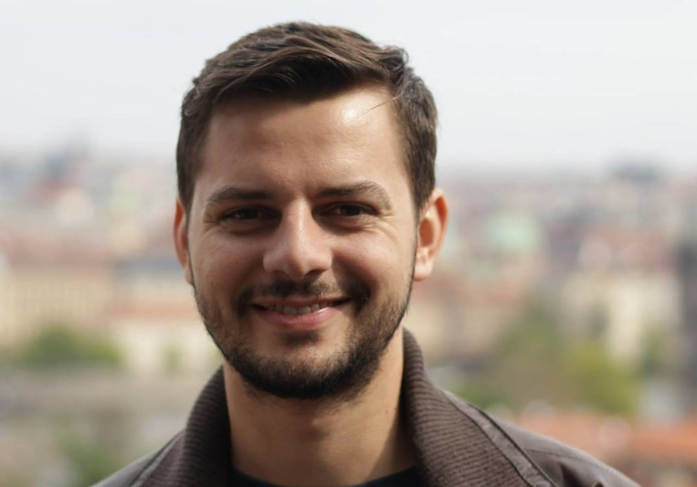 Michal Bejček on SoundBetter