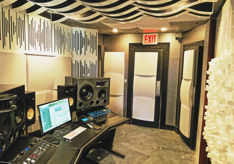 Marlon Fischer on SoundBetter