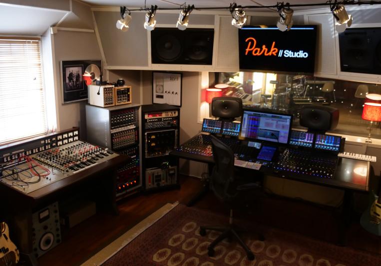 Park Studios on SoundBetter
