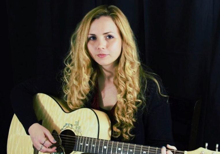 Adrienne Grayce on SoundBetter