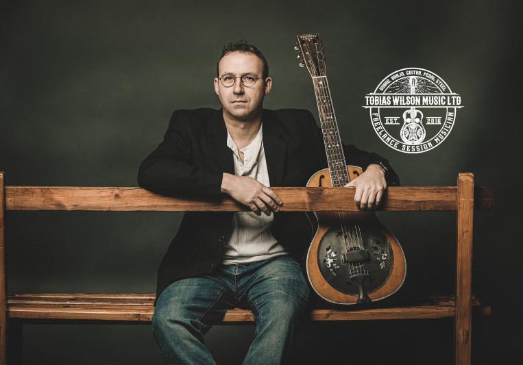 Tobias Wilson Music Ltd on SoundBetter