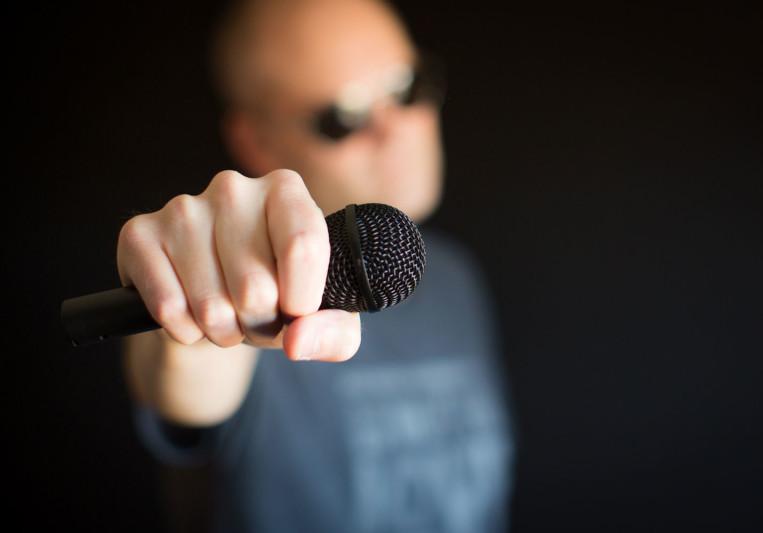 Chad Wagner Rock Vocalist on SoundBetter