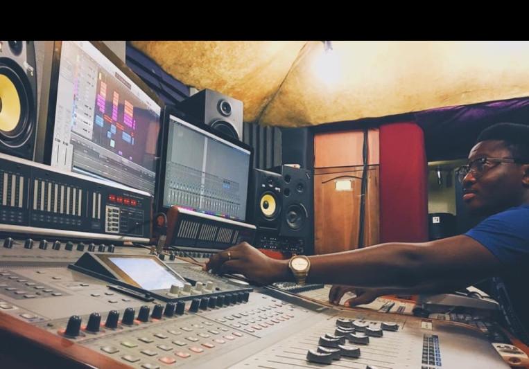 B'myne Productions on SoundBetter