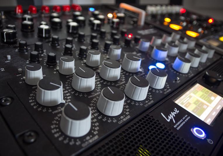 Steve Kitch Mastering on SoundBetter