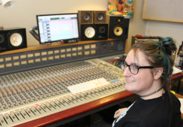 Casey Palumbo on SoundBetter
