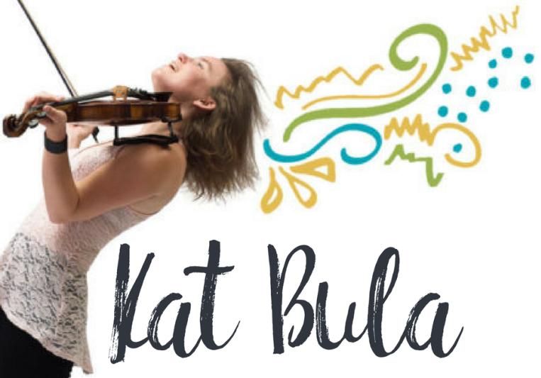Kat Bula on SoundBetter