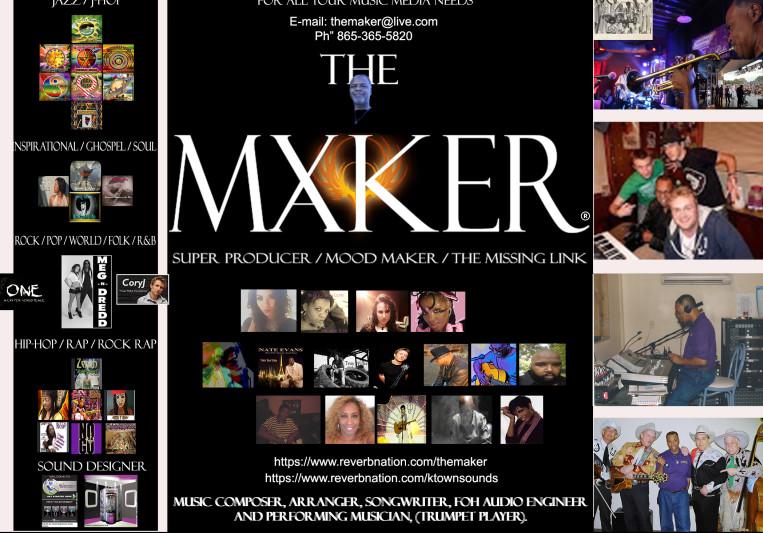 Muze Media Production on SoundBetter