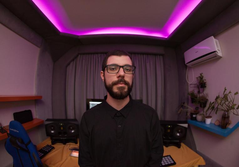 Leonardo Wallau - Black Lotus on SoundBetter